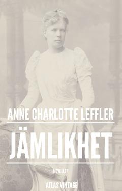 Jämlikhet : noveller av Anne Charlotte Leffler