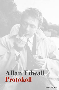 Protokoll av Allan Edwall