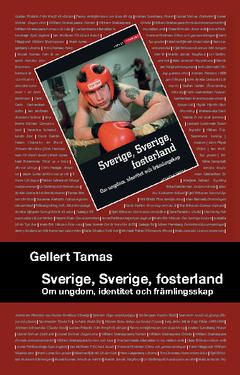 Sverige Sverige fosterland av Gellert Tamas