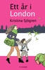 Ett år i London av Kristina Sjögren