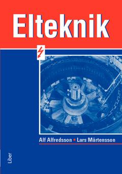 Elteknik av Alf Alfredsson