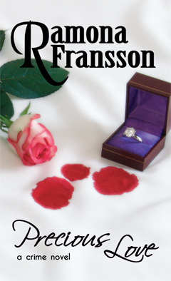 Precious Love av Ramona Fransson