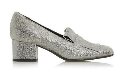 dune-shoe