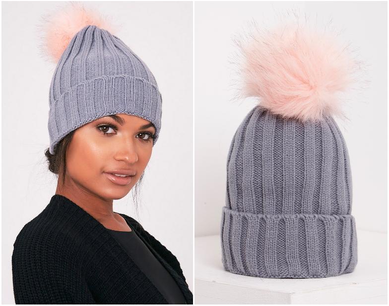 pompom-hat
