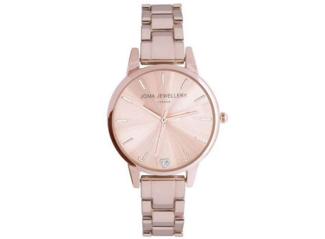 rose gold watch gifts