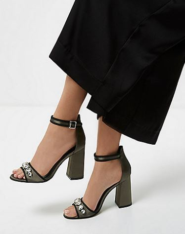 party wear river island shoes