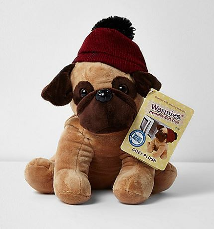 pug-toy