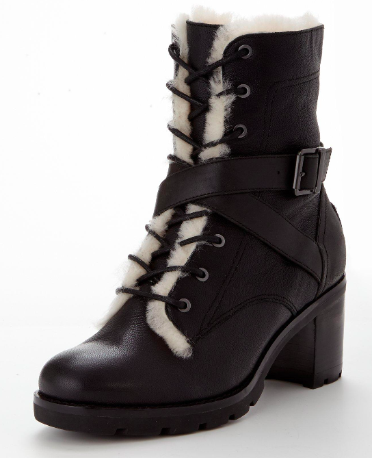 snow boots by Ugg