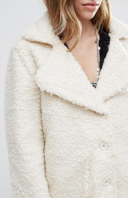 wooly coat mango