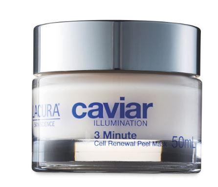 lacuna caviar