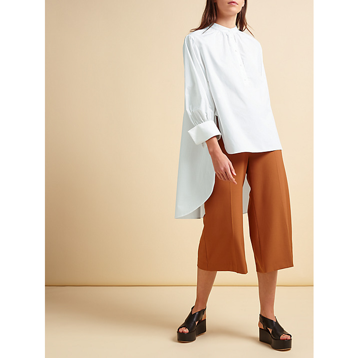 oversized culottes