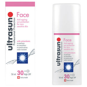 summer beauty prep anti ageing spf