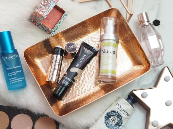 top spring beauty buys