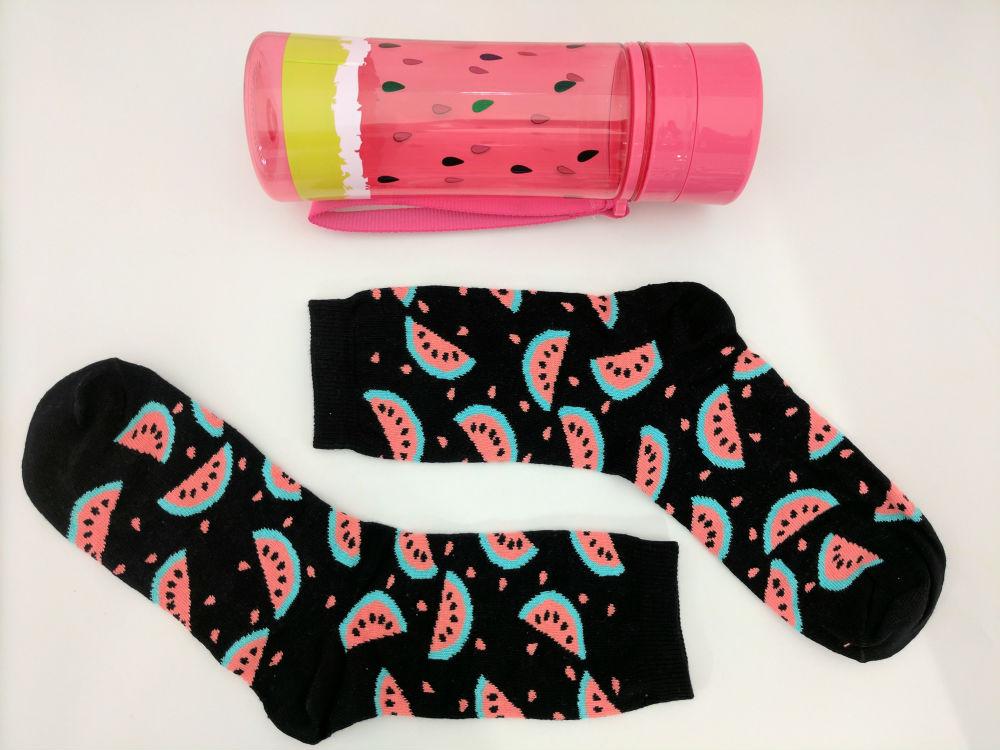 jazzy socks