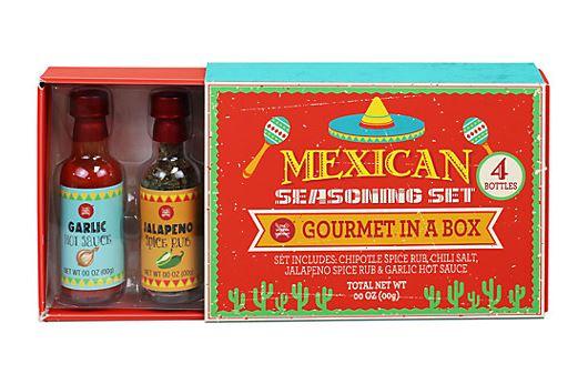 Cinco de Mayo Mexican hot sauce