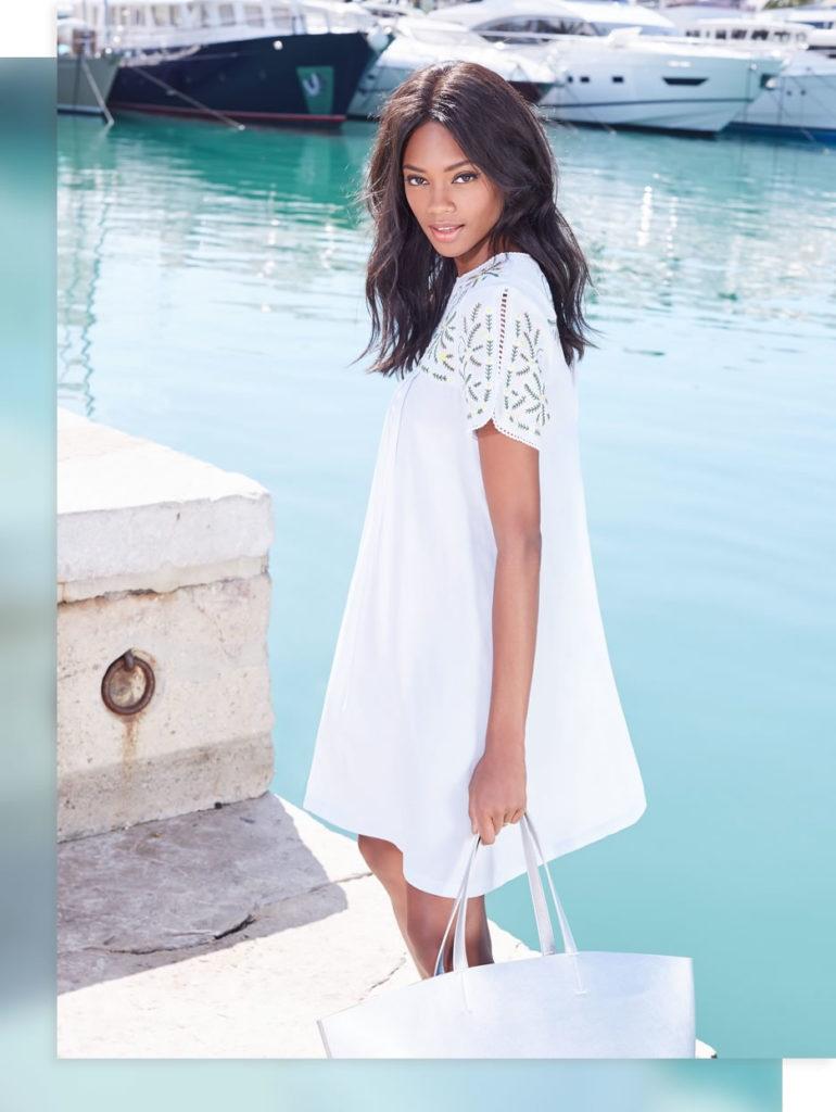 little white lies dress