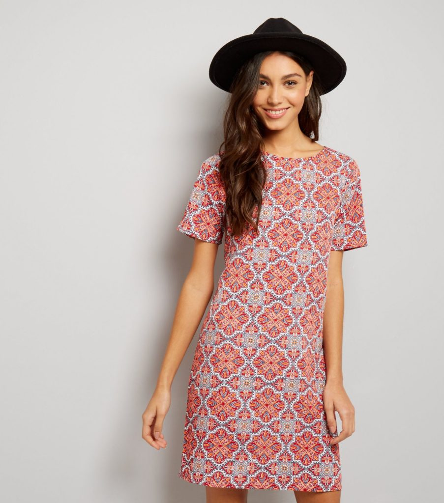 Summer dresses at New Look