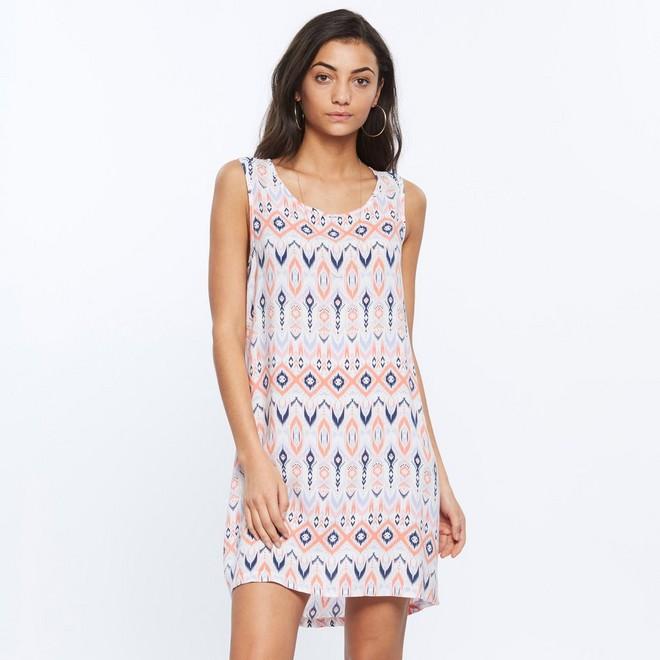 summer dresses animal