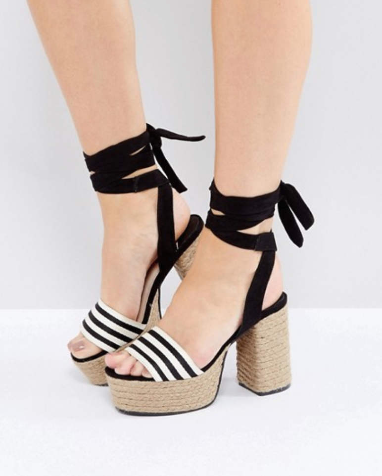 ASOS shoes to wear at a wedding
