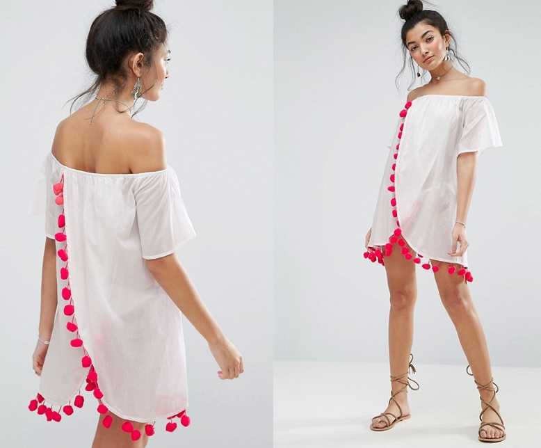 holiday fashion kaftan