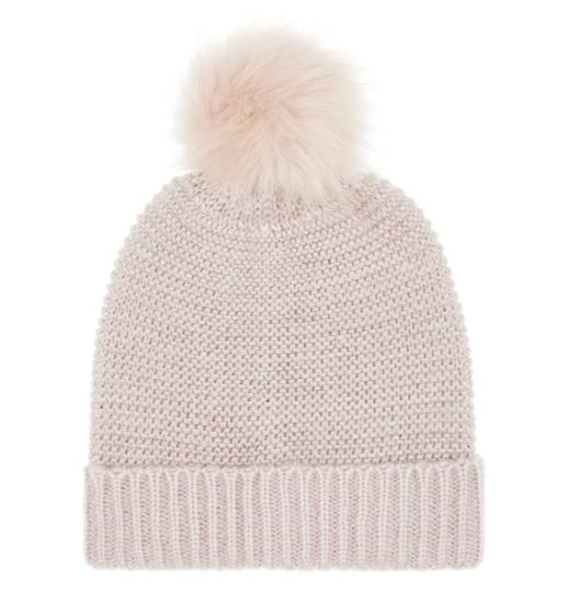 Accessorize Bobble Hat