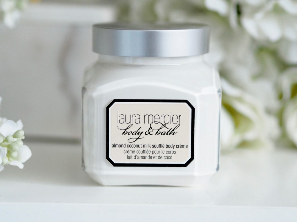 Laura Mercier Almond Coconut Milk Souffle