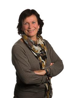 Bente Stein Mathisen