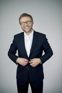 Stefan M. B. Heggelund