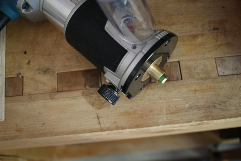 Router Basics Guide Bushings Tools And Workshop Tips