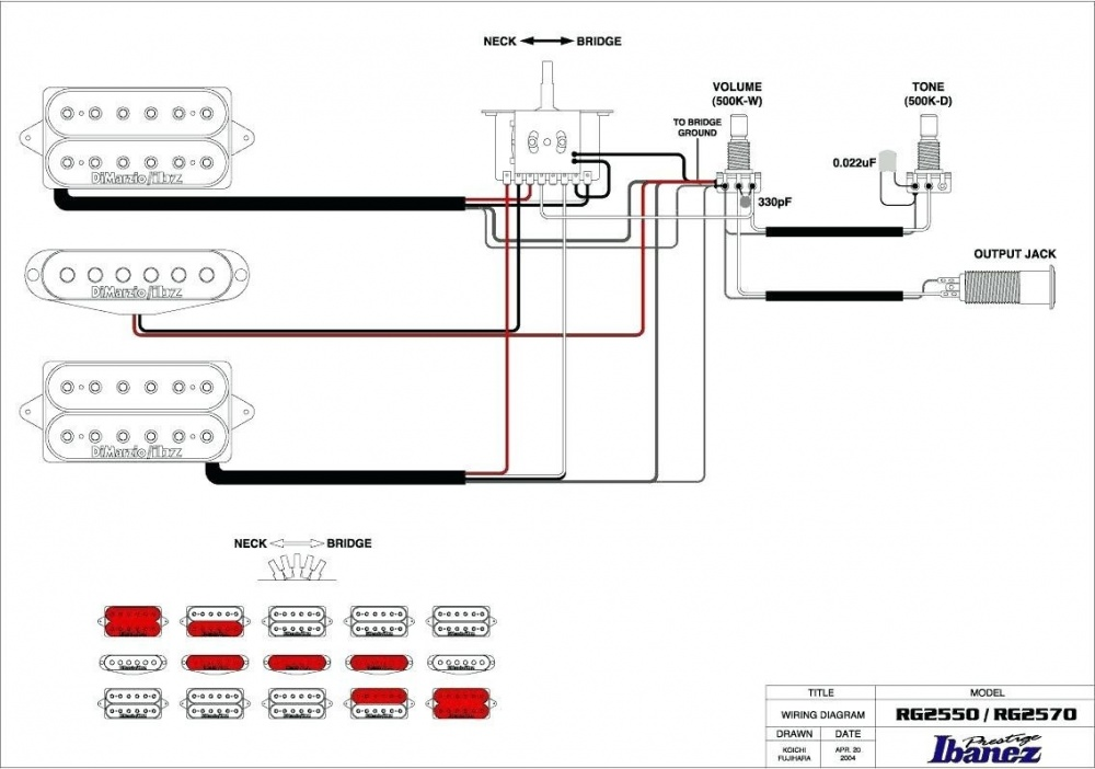 Prestige Free Download Hsh Wiring Diagram