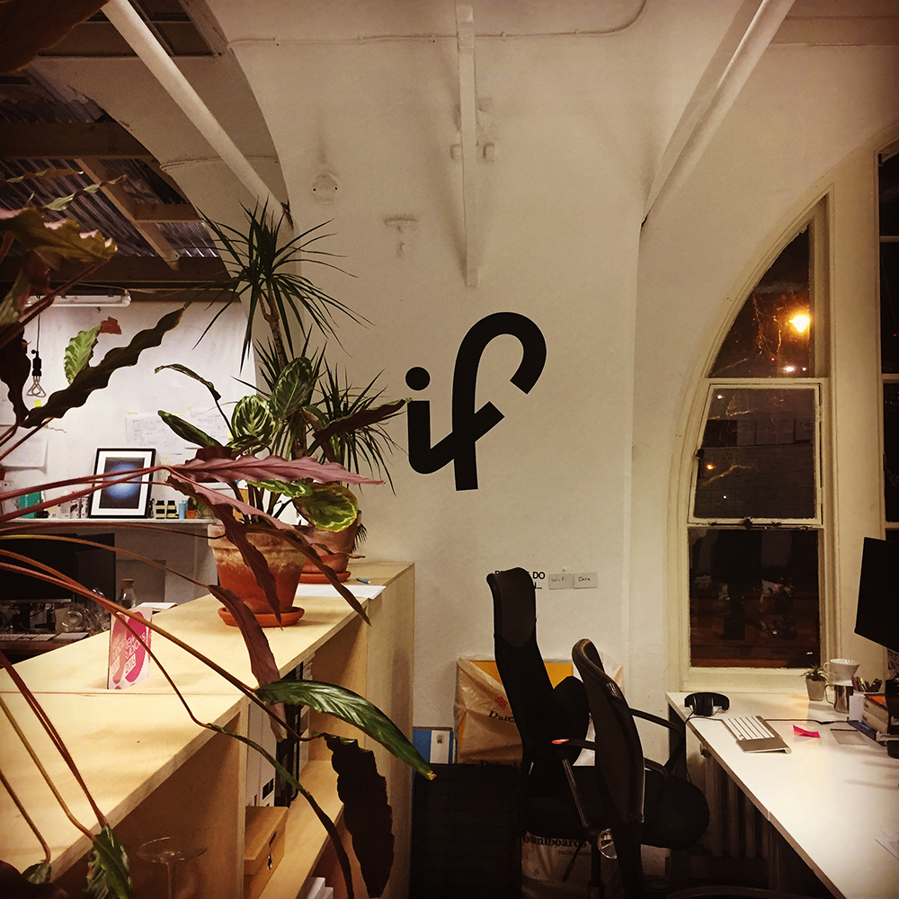 Our home at Makerversity