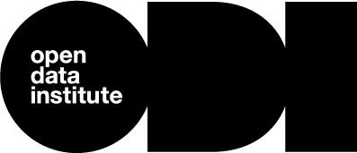 Open Data Institute logo