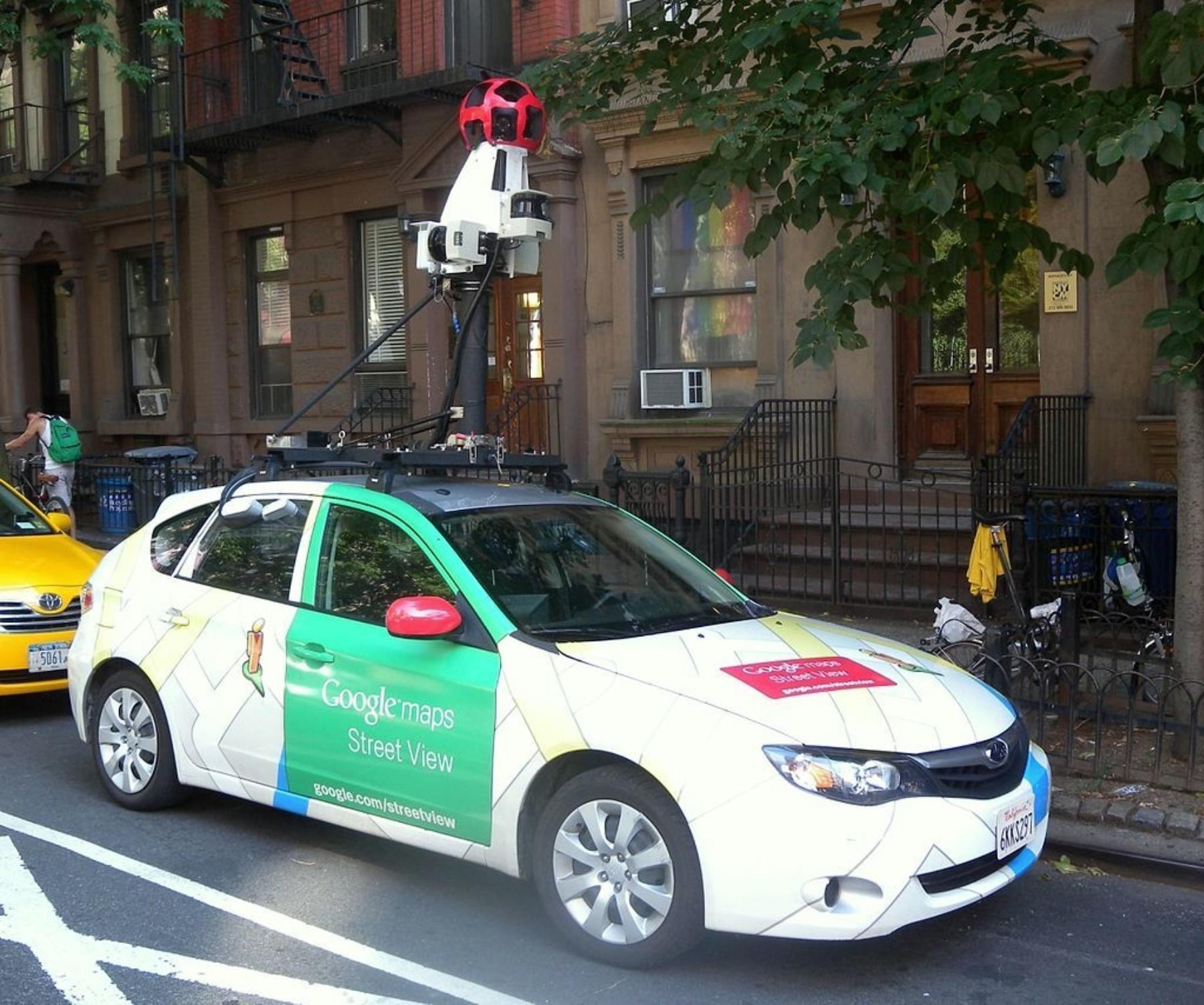1024Px Google Camera W47 Car Jeh