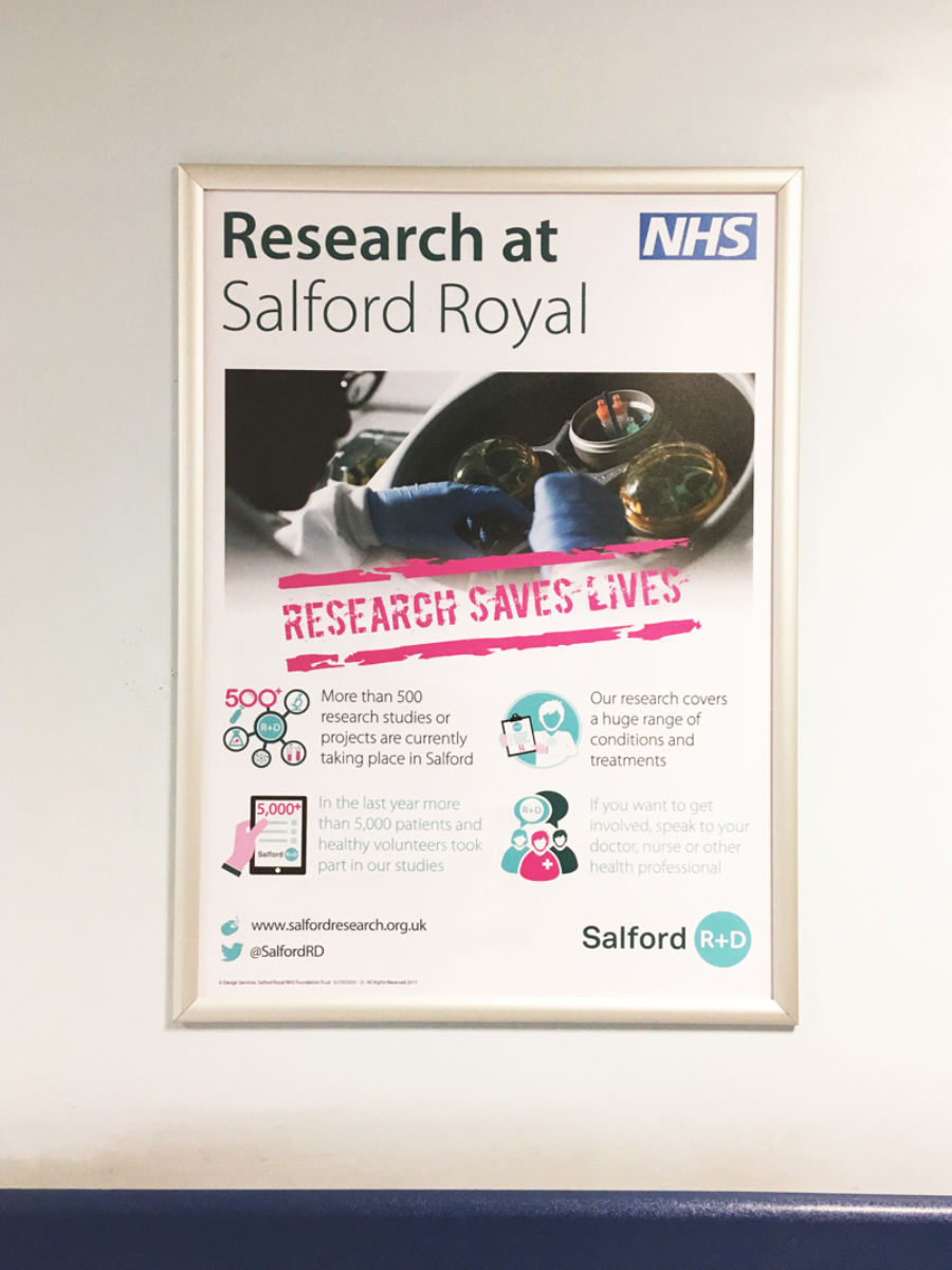 Research Poster Blog Post