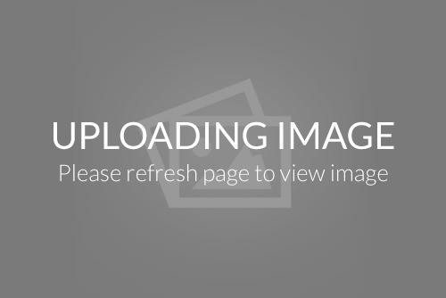 Image placeholder upload in progress