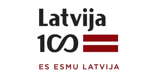X large lv100logo
