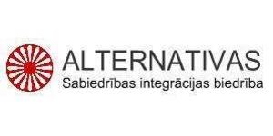 """Sabiedrības integrācijas biedrība """"Alternativas"""""""