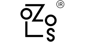 Large logo ozols ir melns
