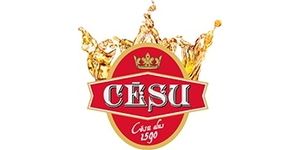 Large cesualus logo