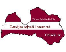 Project thumb latvijas celvezi interneta