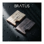 Bratus Wooden Wallets