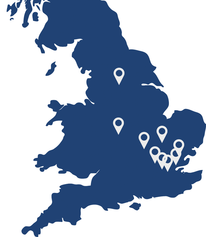 IOSH Working Safely locations in the UK from Project Skills Solutions