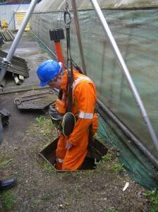 Confined Space Courses in Essex from Project Skills Solutions
