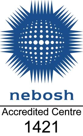 NEBOSH logo for Project Skills Solutions, NEBOSH National General Certificate Milton Keynes and Basildon