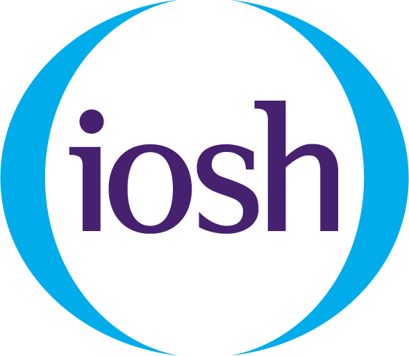 IOSH Courses logo - UK wide IOSH courses
