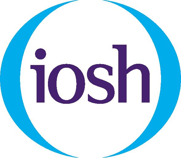 IOSH Courses logo - UK wide IOSH courses