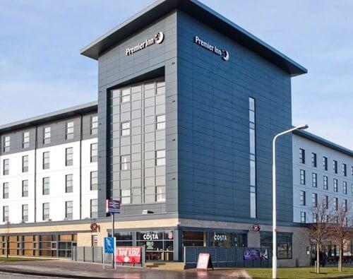 IOSH Managing Safely Training Courses in Edinburgh.