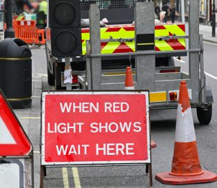 NRSWA Courses in Manchester - Road works, signs and lights