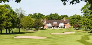 Birmingham, Moseley Golf Club. IOSH Managing Safely Course venue in Birmingham.