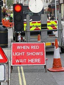 Red light NRSWA Courses in Liverpool